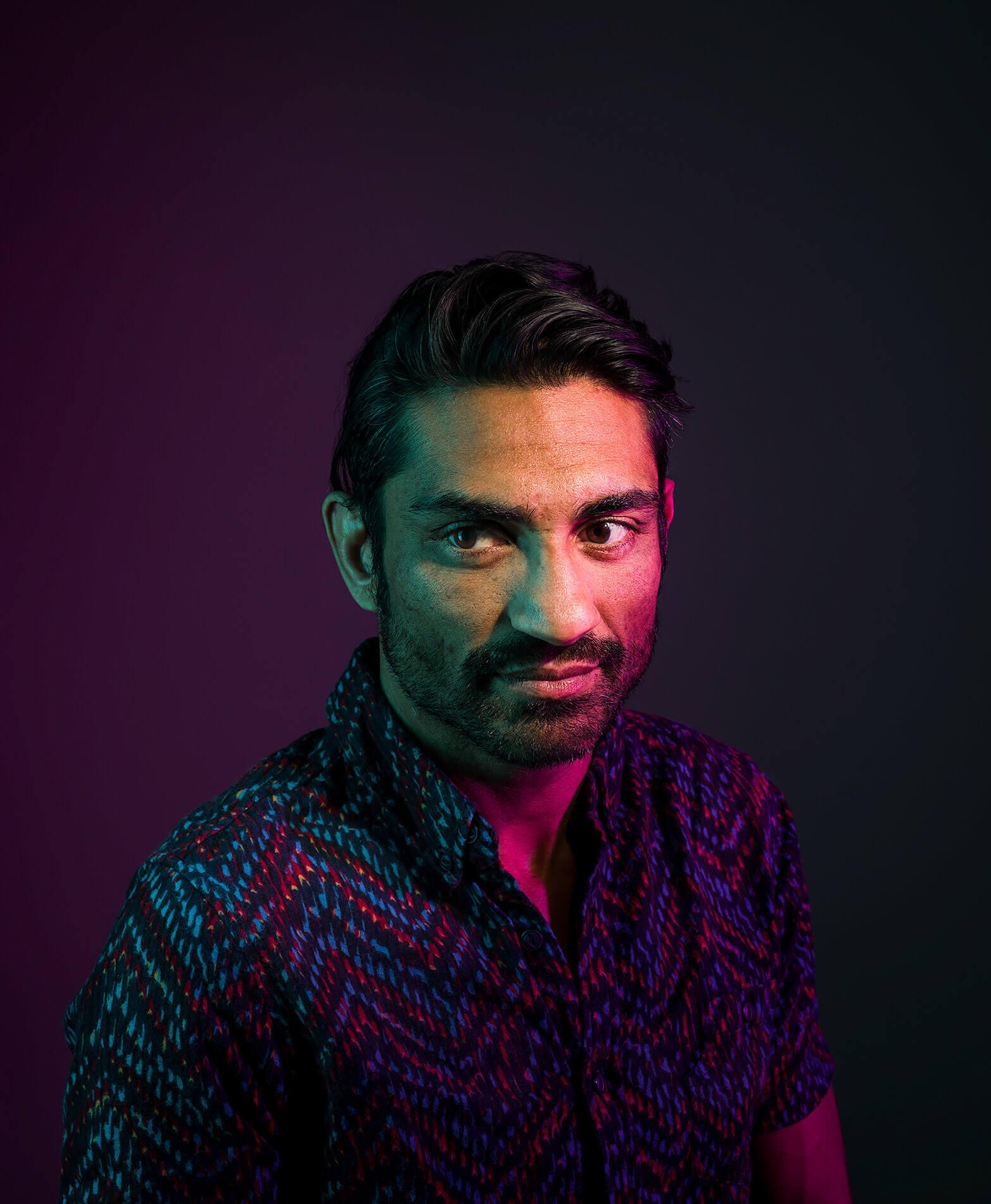 Arvind Gupta of Indie Bio
