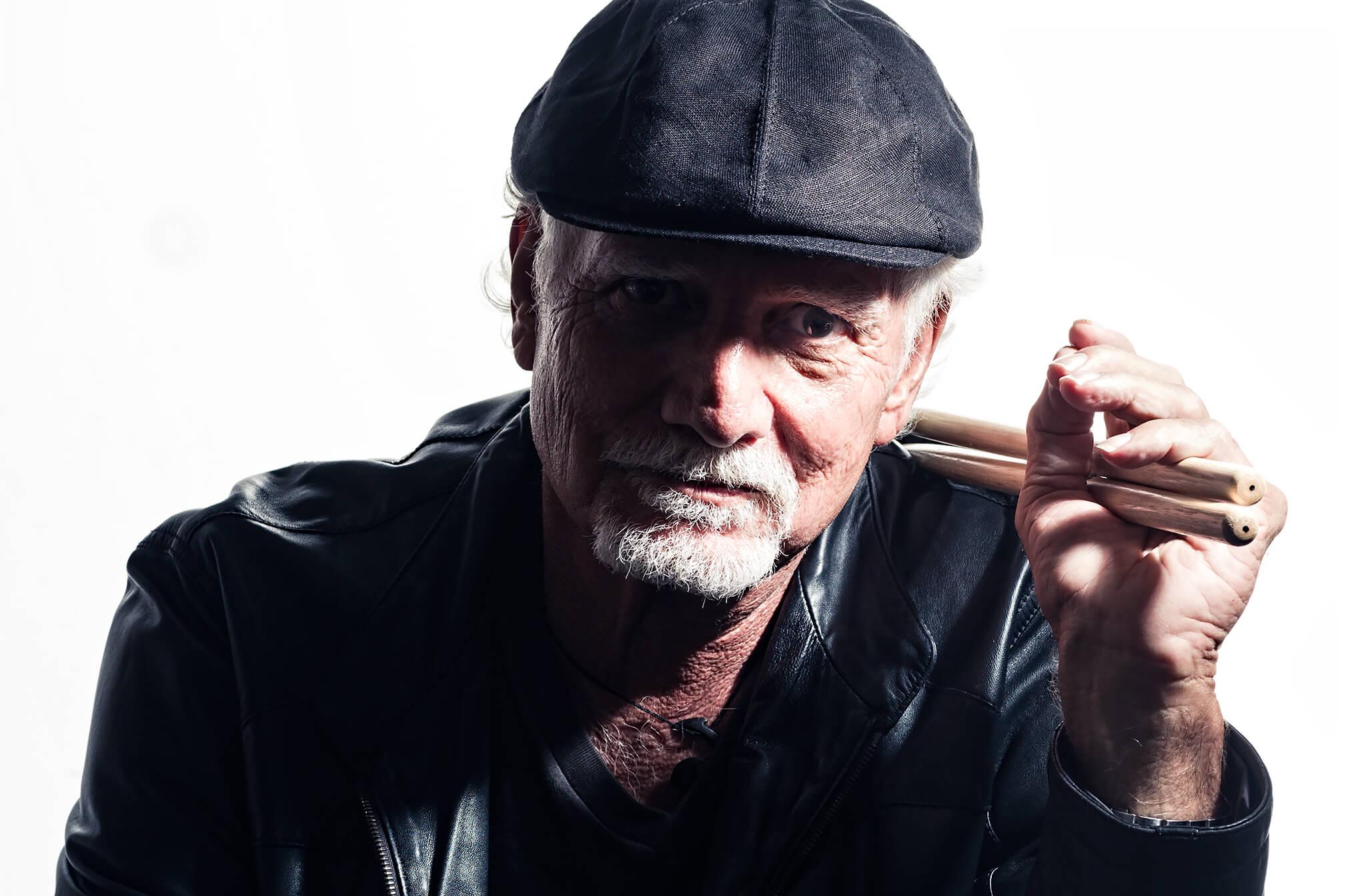 Bill Kreutzmann, Grateful Dead