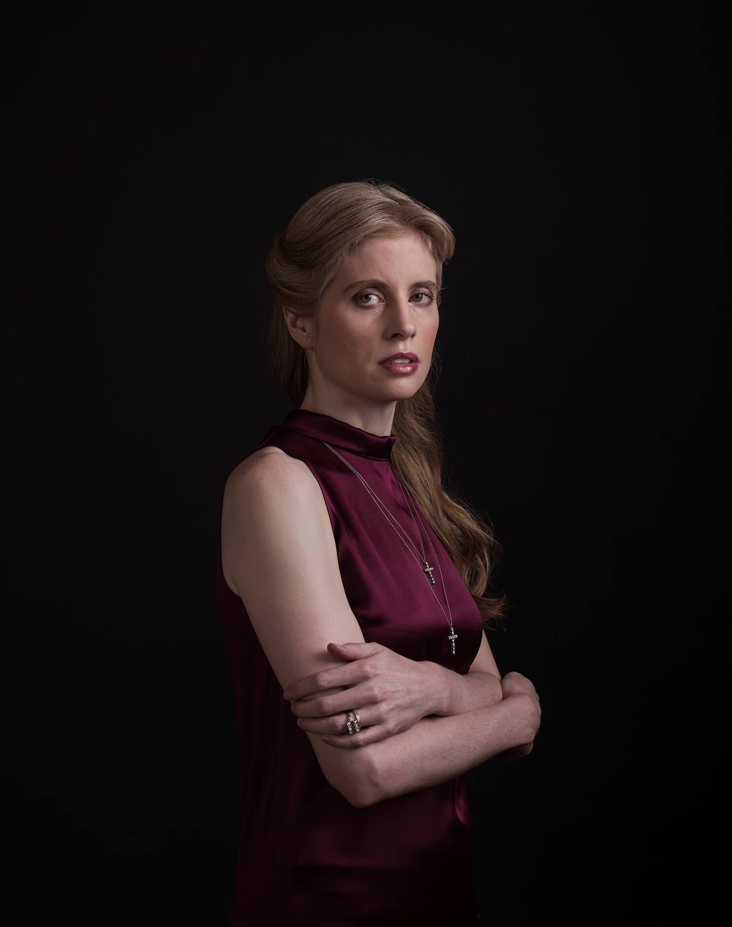 Philanthropist Laura Arrillaga Andreessen