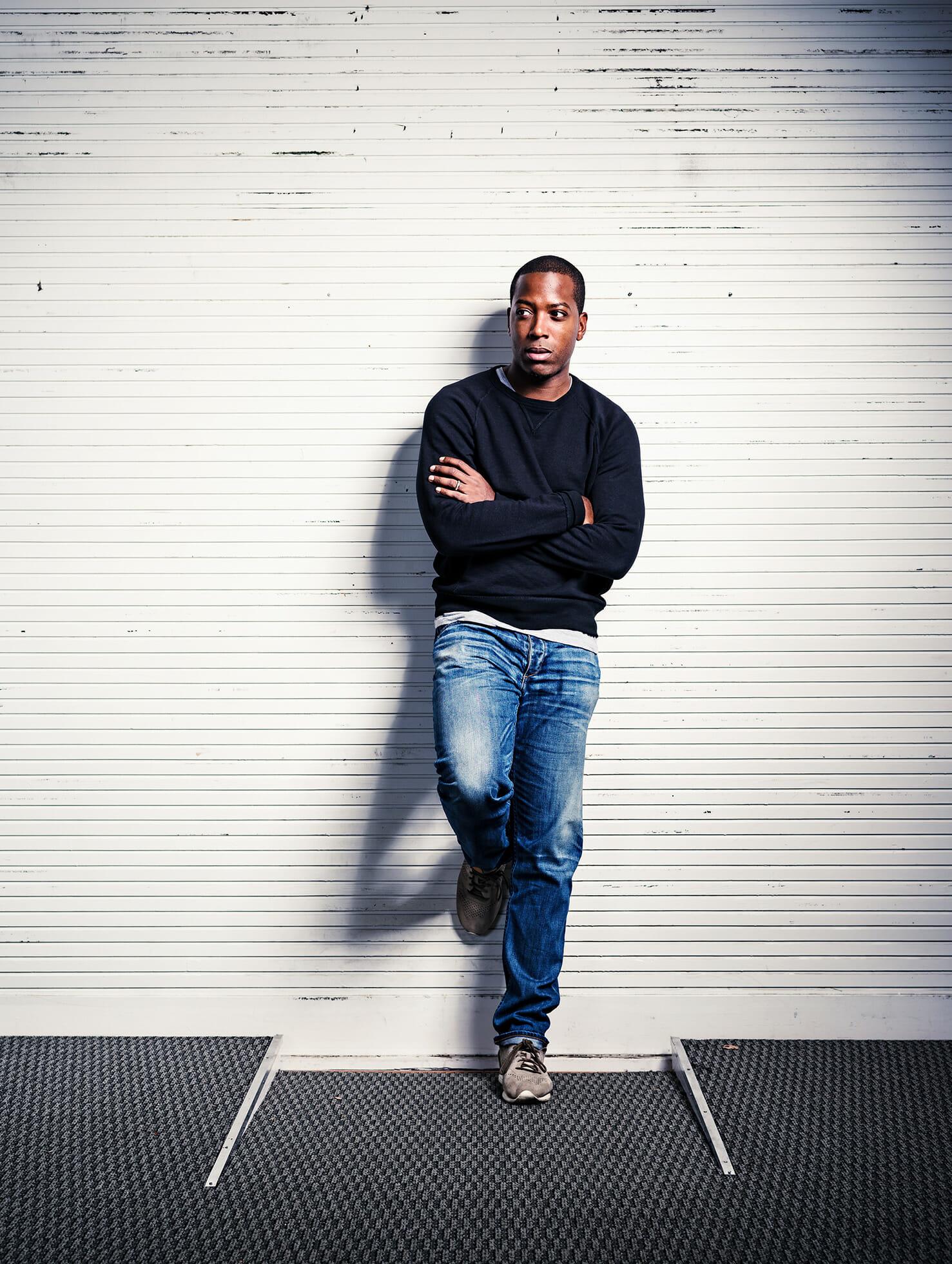 Tristan Walker of walker & company brands