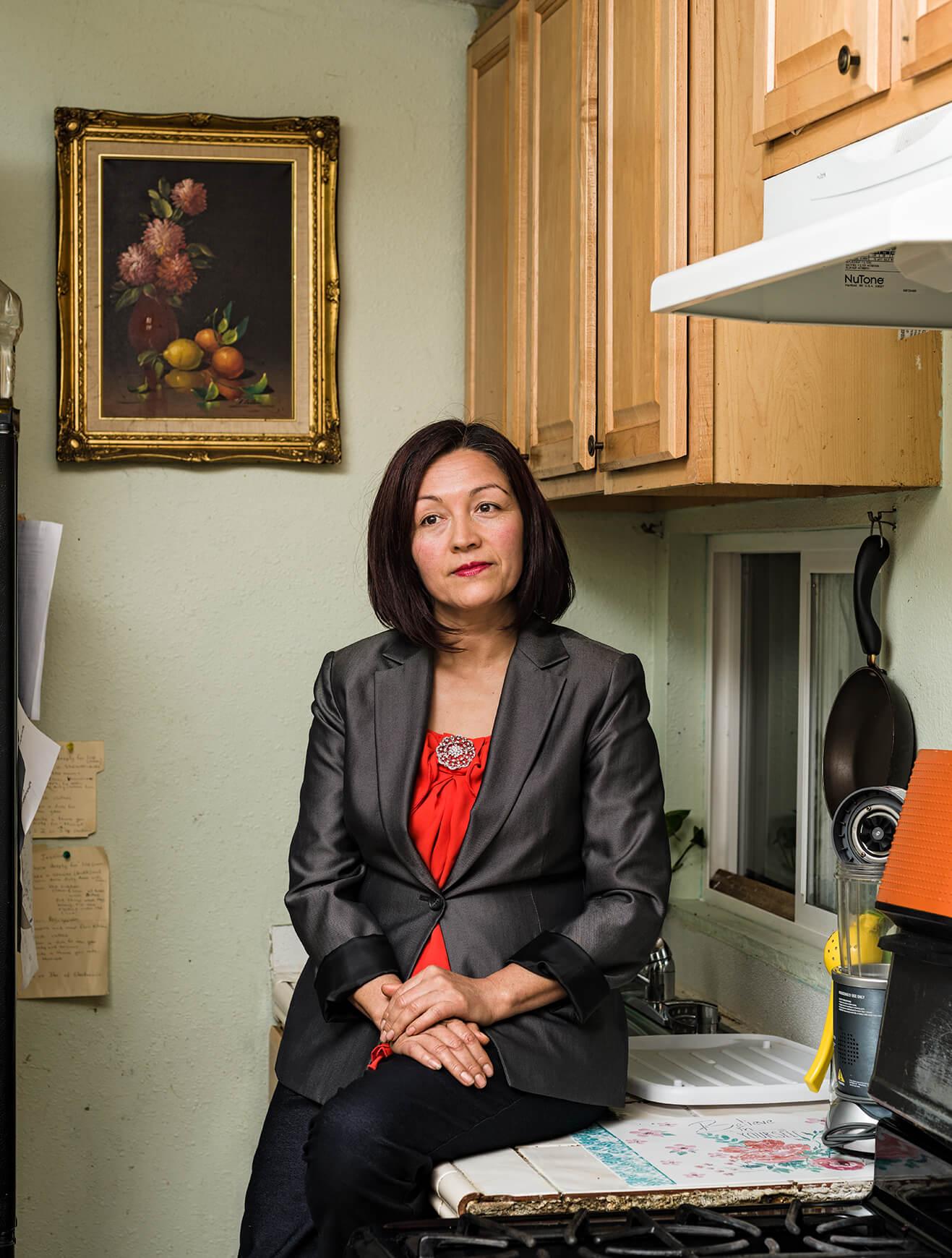 Umbrelina Martinez